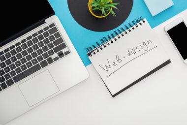 Homepage-Design-Service Professionelle Website günstig erstellen lassen