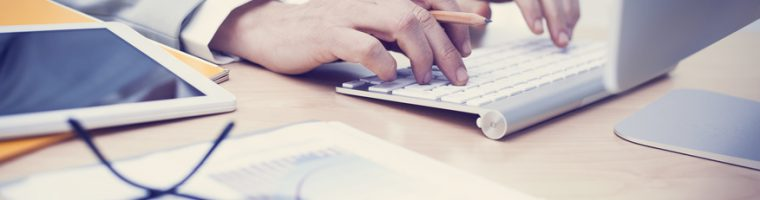 Büroservice und Webdesign
